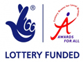 Lottery Funded, Awards for All
